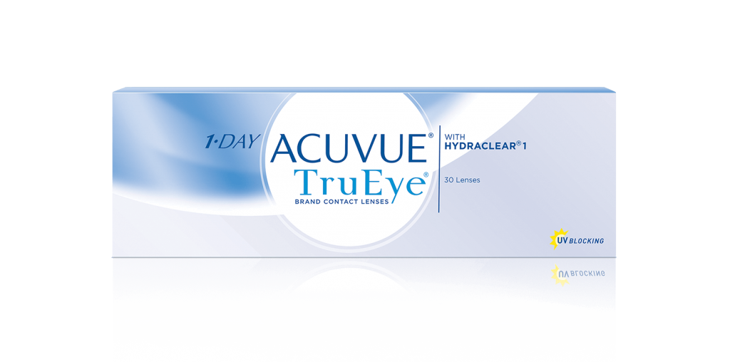 6066f4ea46 1-DAY ACUVUE® TruEye® | ACUVUE® Brand Contact Lenses