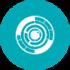 circle pattern icon