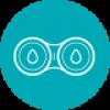 lenses box